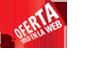 oferta solo web