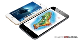 Diving guide of El Hierro now for Iphone